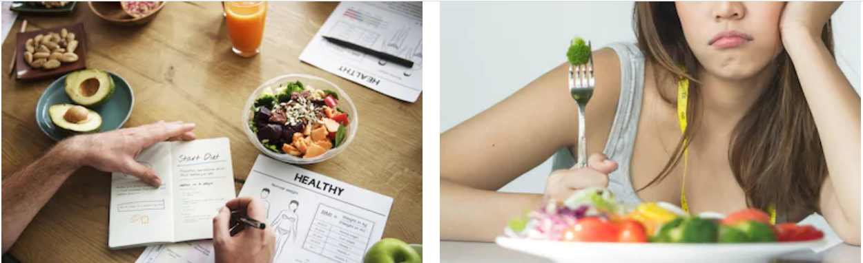 Fight Stress With Healthy Eating and Healthy Fat Intake