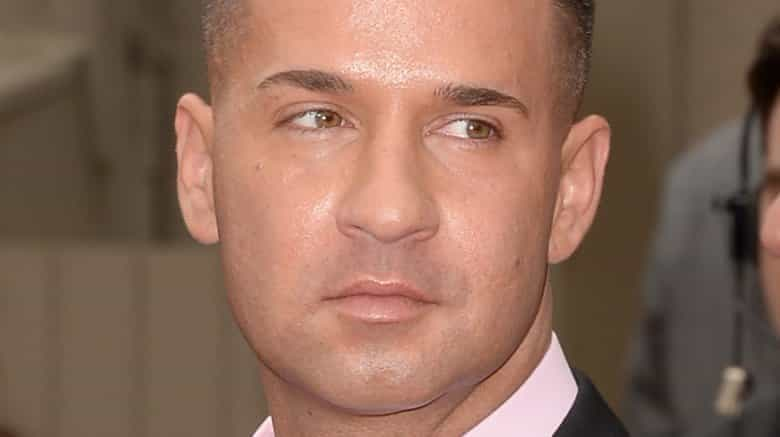 Jersey Shore star Mike Sorrentino's prison release date announced