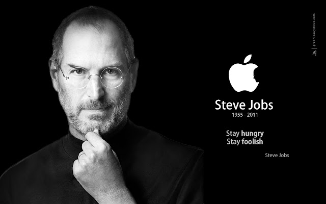 25 Inspirational Steve Jobs Quotes That Will Change the Way You Work—in the Best Way Possible