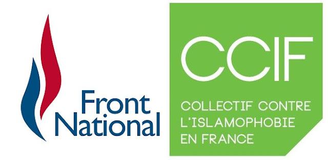 Le CCIF, fleuron de la nouvelle extrême droite française