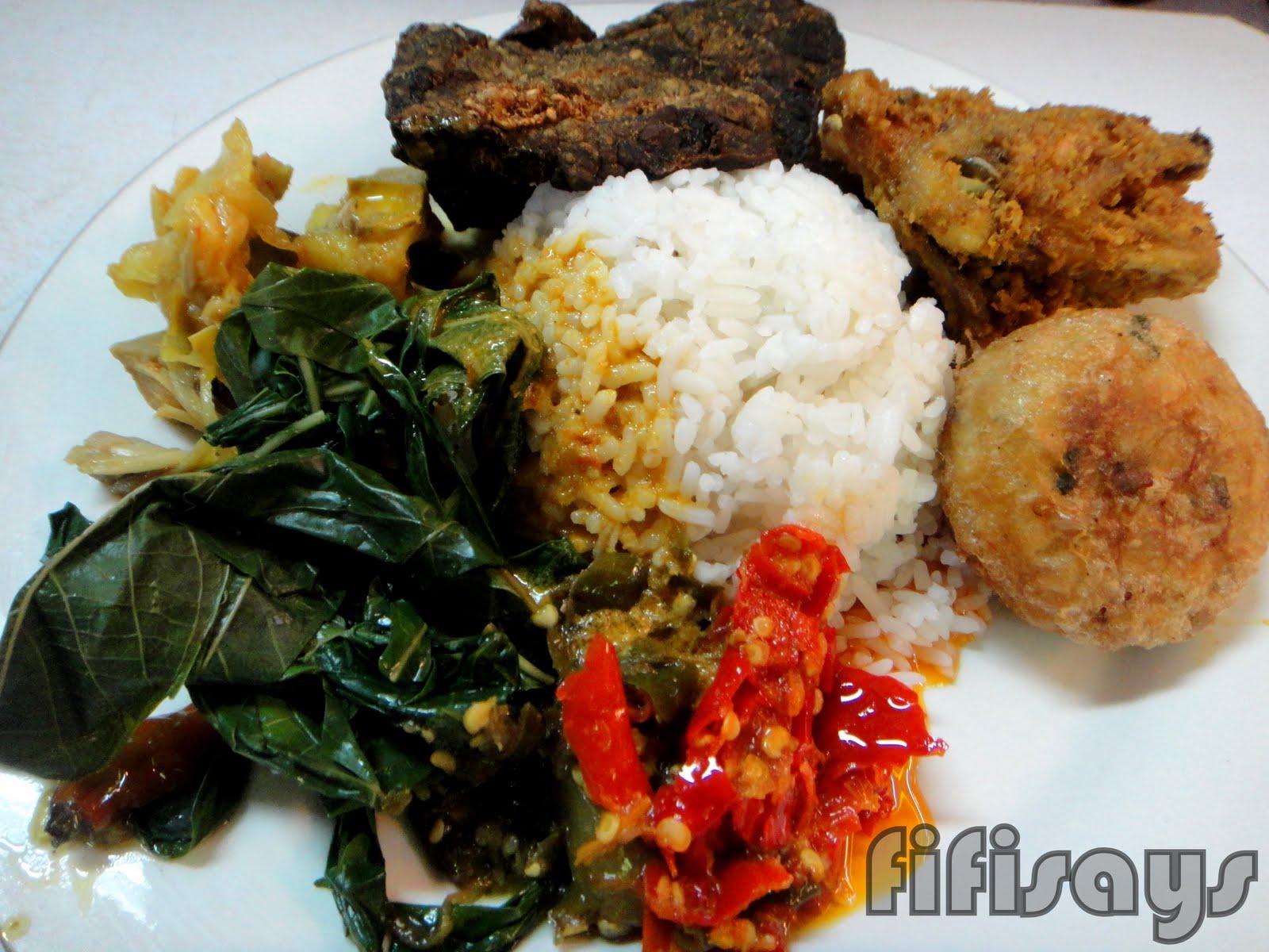 ..fifi says..: Jakarta - Bandung : Pt 5 Pasar Baru Bandung