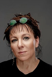 Olga Tokarczuk. Director of Pokot(Spoor)