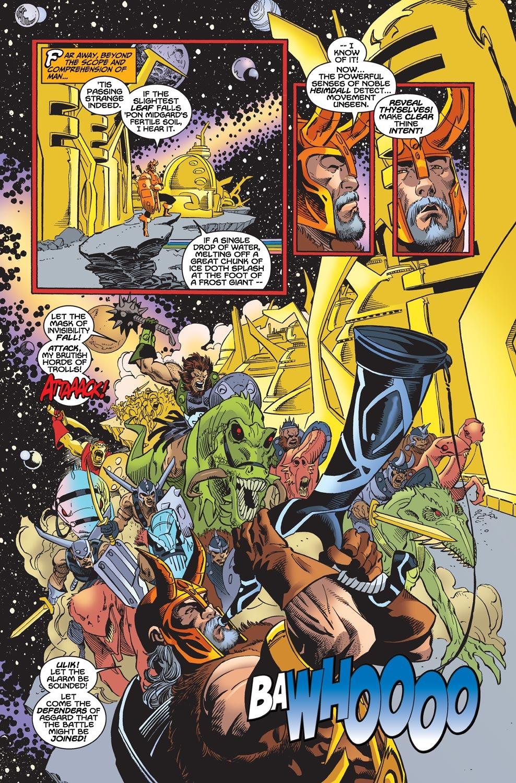 Thor (1998) Issue #35 #36 - English 12