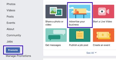 8 cara promosi online shop di facebook paling efektif