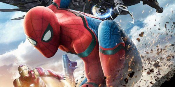 Homem-Aranha – De Volta ao Lar: primeiras impressões são positivas!