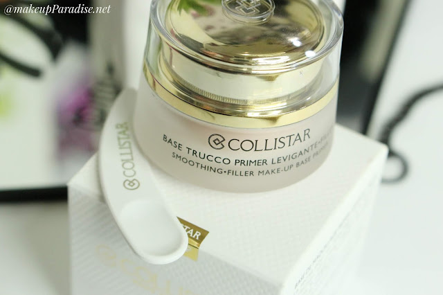 Collistar MakeUp Base primer