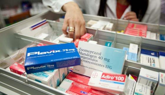 Estos Son Los 29 Medicamentos Genéricos Suspendidos Por Sanidad. COMPÁRTELO!