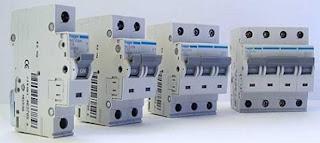 Jual Hager C10 Circuit Breaker Harga Murah