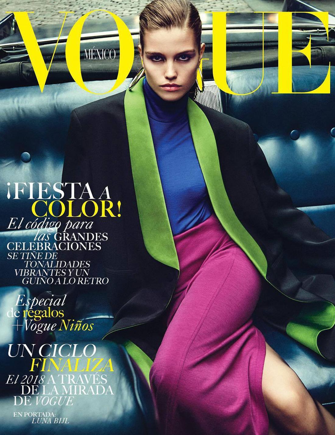 0de241bbf5caf 39 Lolas  Luna Bijl by Chris Colls for Vogue Mexico December 2018