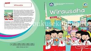 Buku Siswa Kelas 6 SD Tema 5 Semester 1 K13 Revisi 2018