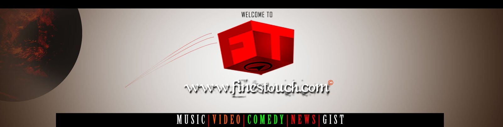 Finestouch Media and Design Productions