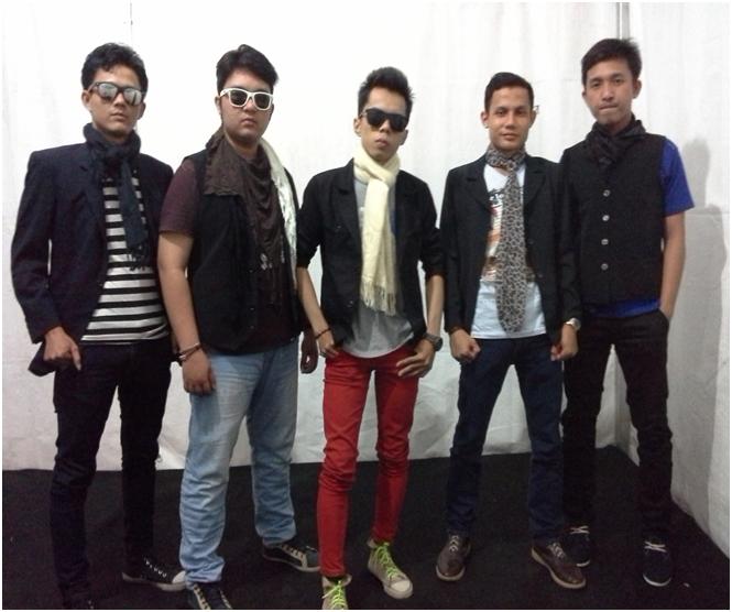 GEVA Band