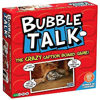 Bubble Talk - The Best Adults Games and Board Games to Play at a Party