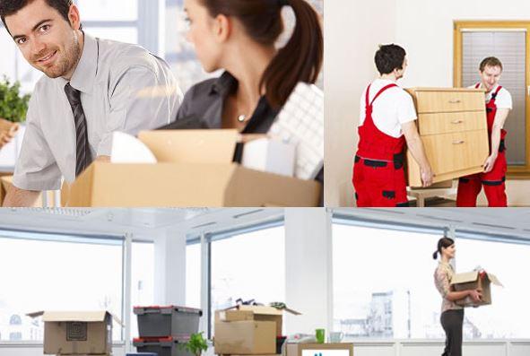 Doanh nghiệp nên chọn chuyển văn phòng khi nào