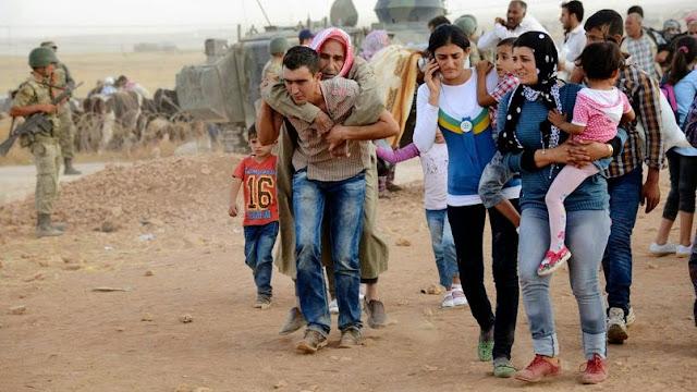 Αργολίδα: 200 πρόσφυγες με μικρά παιδιά στα Ίρια