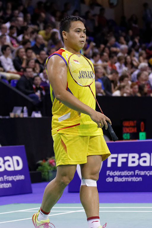 Markis Kido