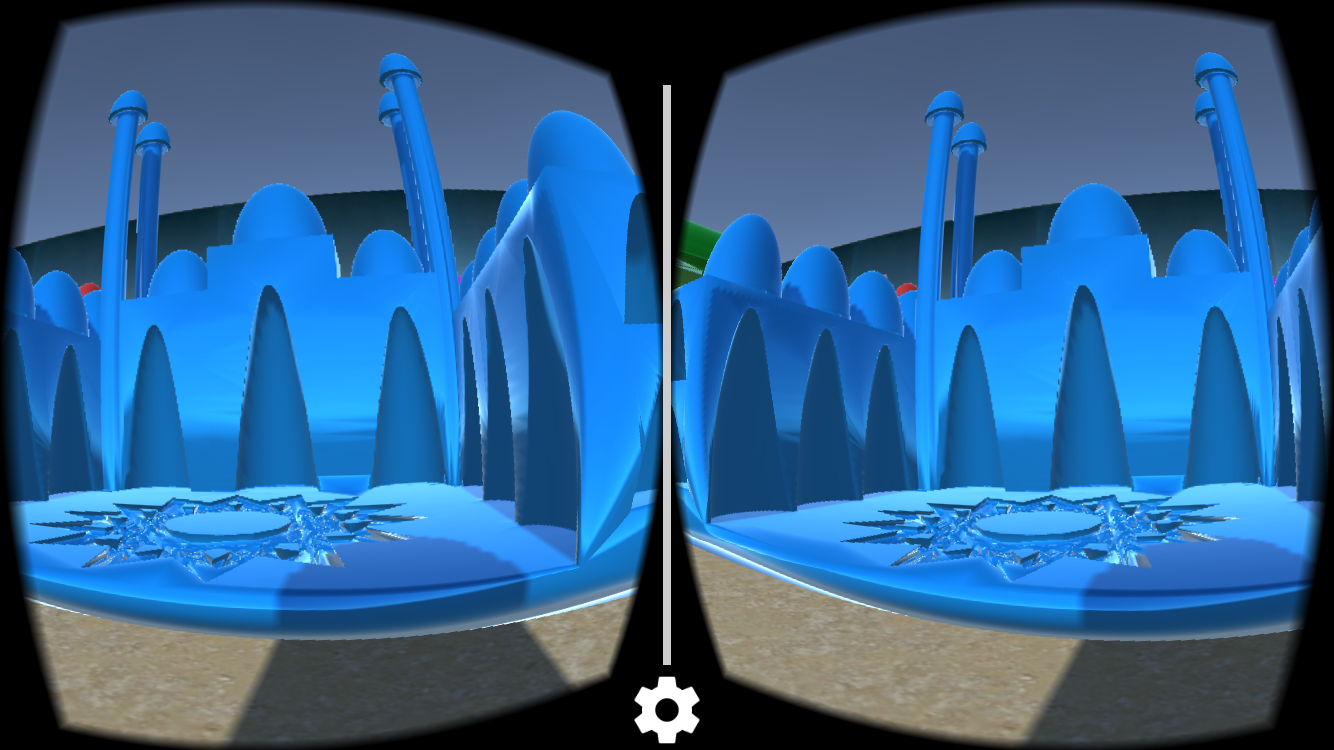 Open Blackboard: Build VR Worlds From Tinkercad and BeetleBlocks Models