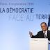 """Hollande rechaza vetar el burkini: """"No daré pretextos para estigmatizar"""""""