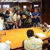 Presentan ante Estado proyectos de obra por 4 mil millones de pesos