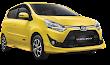 Toyota Agya anyar resmi diperkenalkan