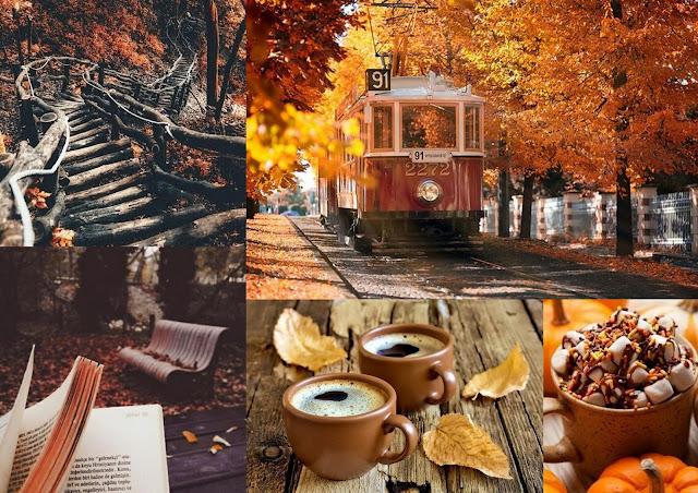 Jesień..