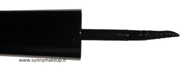 Pupa - Vamp! Definition Liner Waterproof. 001 Glossy Black.
