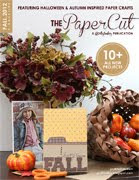 The PaperCut Oct/Nov Issue