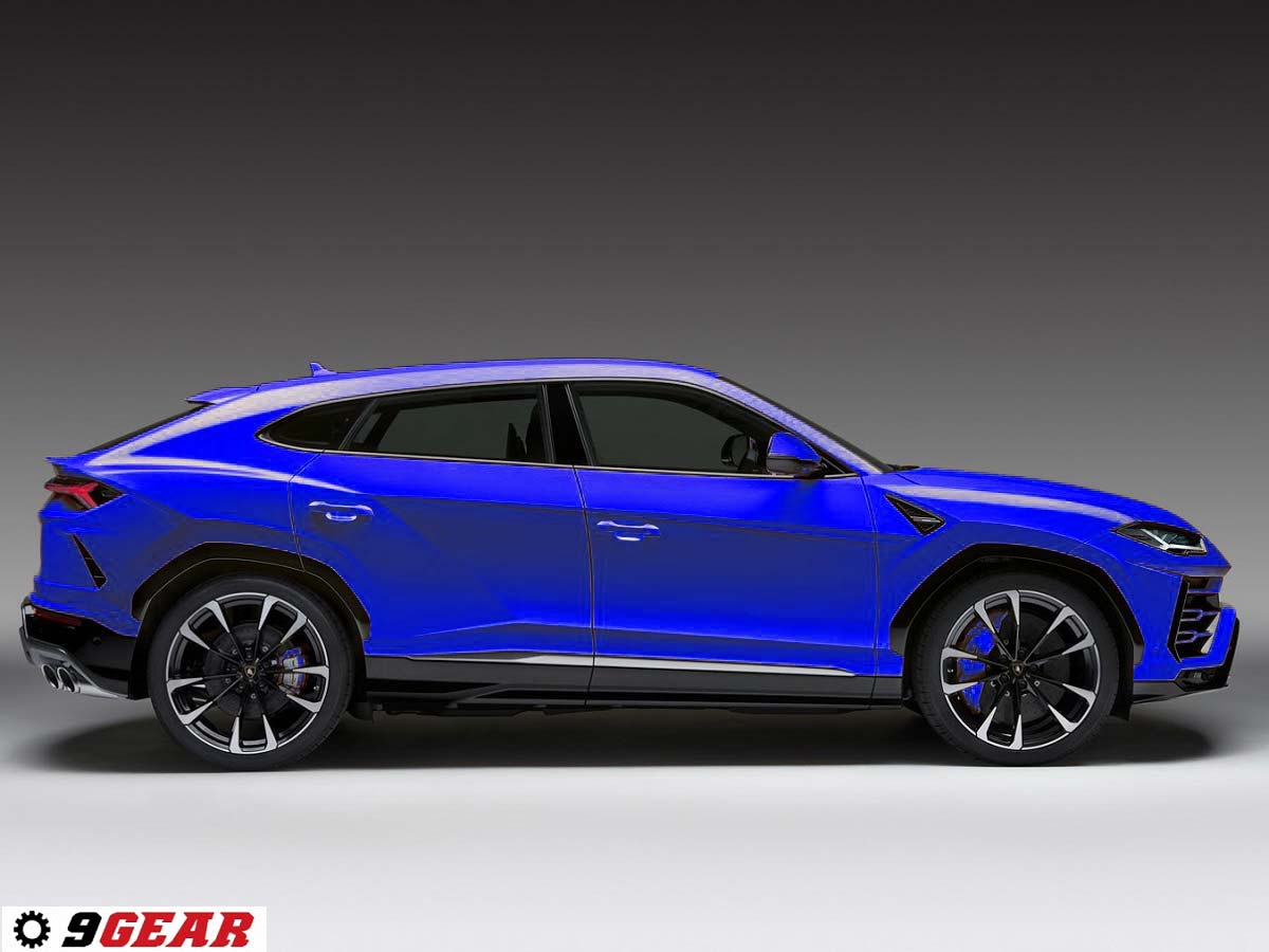 the new lamborghini urus 4 0l v8 twin turbo engine with 650 hp car reviews new car. Black Bedroom Furniture Sets. Home Design Ideas