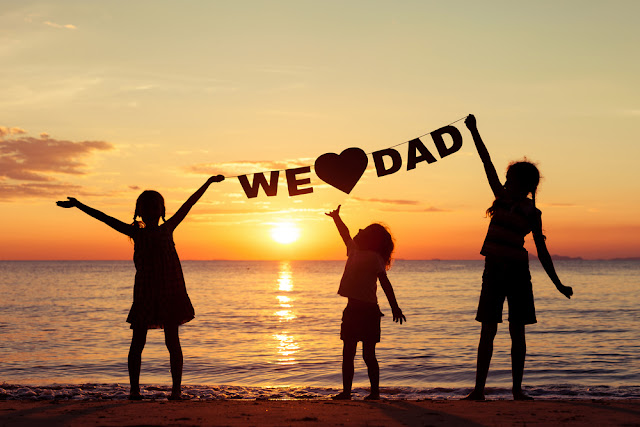 we love dad fathers day shayari to shower the bliss on your father