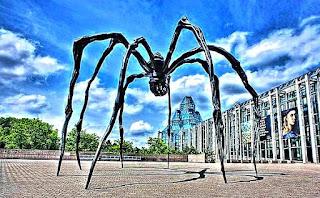 Канадская Национальная галерея в Оттаве