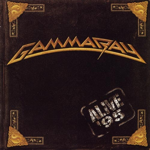 El Requiem Del Power Metal: Gamma Ray