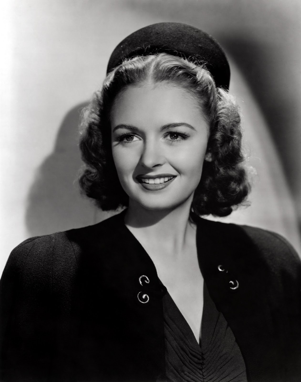 naked Donna Reed (47 pictures) Gallery, 2019, cleavage