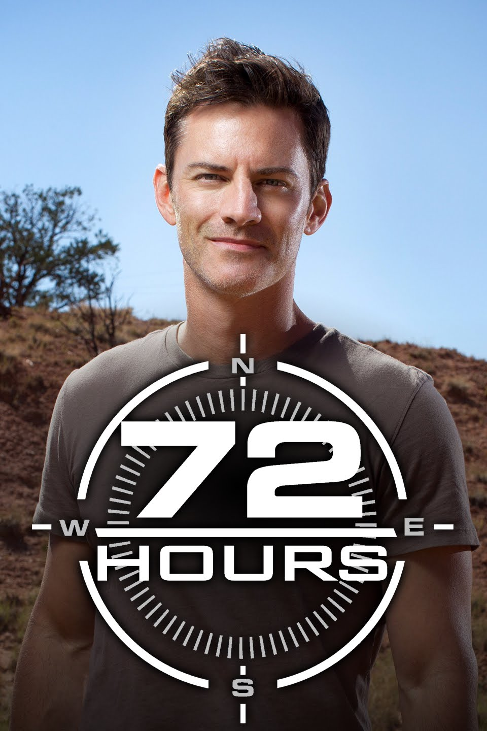 72 Hours Tv Series