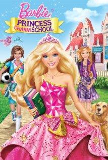 Barbie: Scoala printeselor online dublat in romana