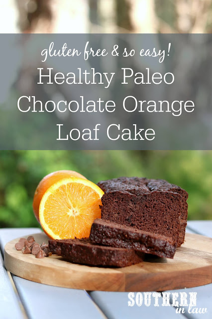 The Best Healthy Paleo Chocolate Orange Cake Recipe – easy, one bowl recipe, gluten free, grain free, paleo, dairy free, refined sugar free, clean eating recipe