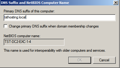 how to change my dns settings back to normal
