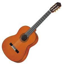 Đàn Classical guitar Yamaha GC12C