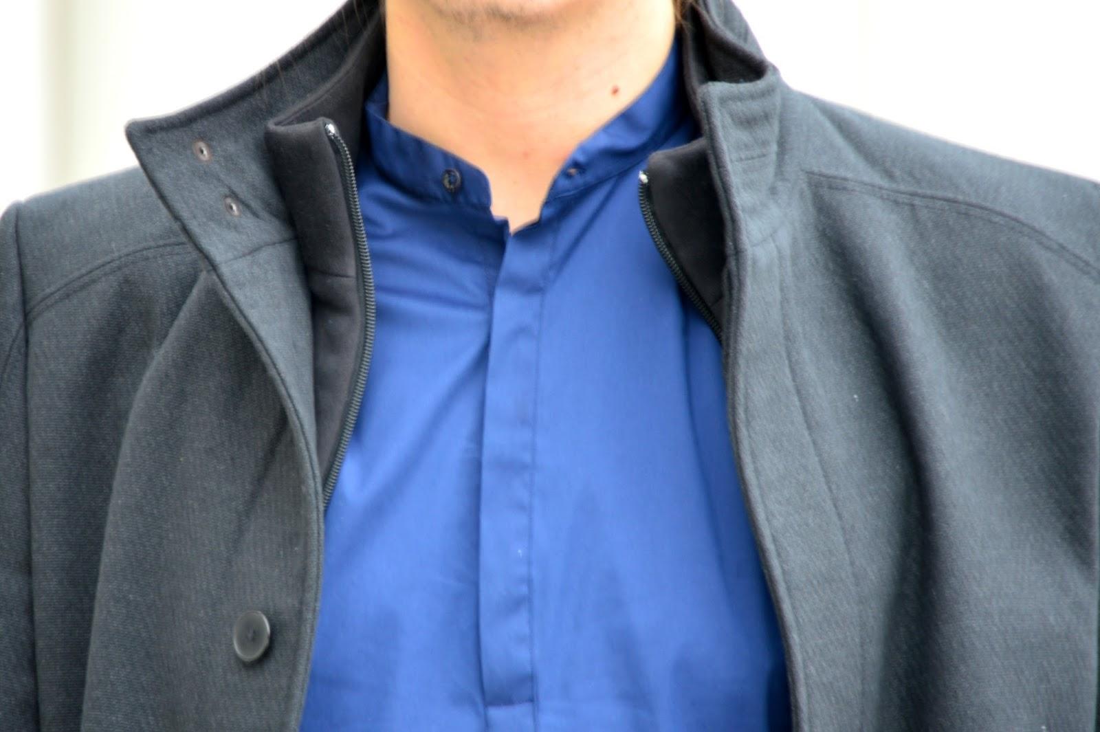 koszula zara