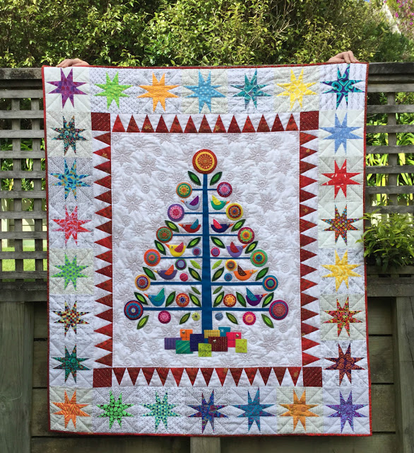 Wendy S Quilts And More Oh Christmas Tree