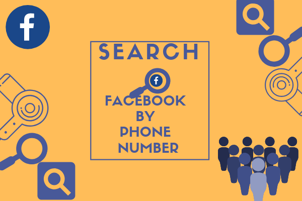 Find On Facebook With Phone Number<br/>