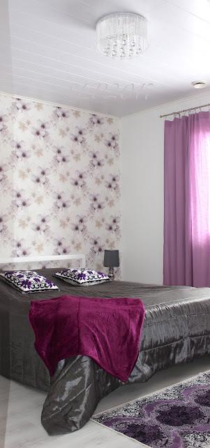 lila violetti