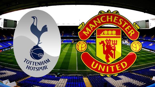 Tottenham x Manchester United (10/04/2016) - Horário, Data e transmissão