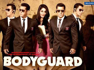 lagu india hot Teri Meri Prem Kahani Bodyguard