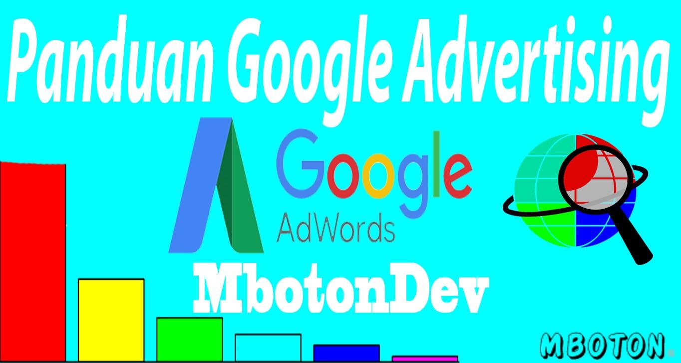 Google Advertising (Google AdWords) yang cukup komprehensif, Anda dapat mengikuti beberapa langkah-langkah untuk penting untuk bisa menjadi search marketer yang pro website