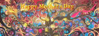 Mothers Day Latest artistic Facebook Cover Images 2016