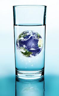 Cuanta agua beber en un dia. ¿Cuanto es necesario?