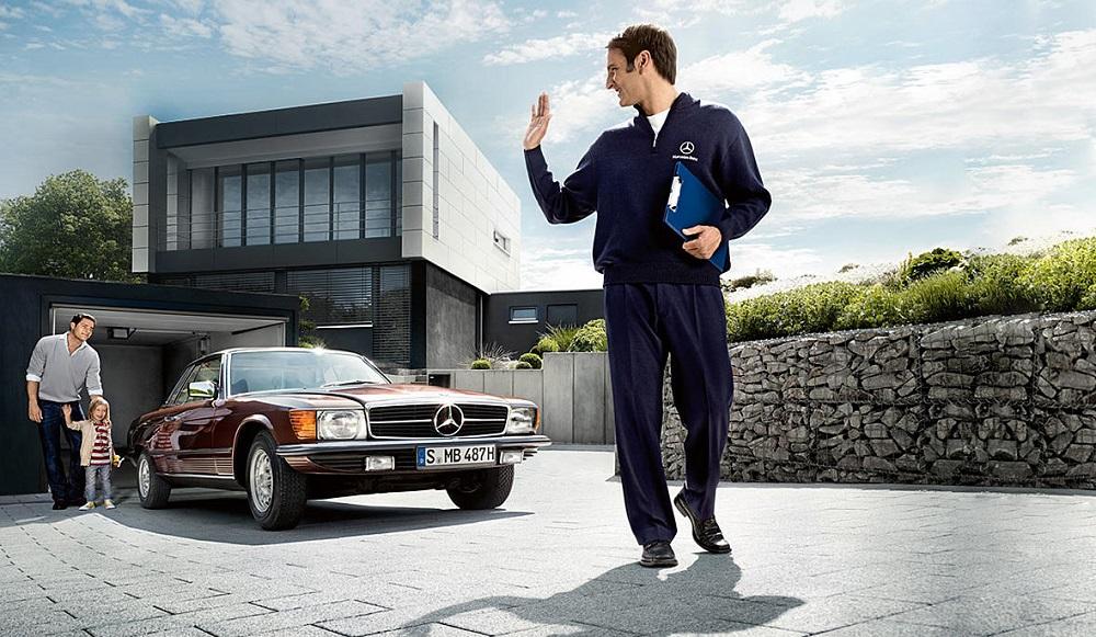 mercedes-car-services