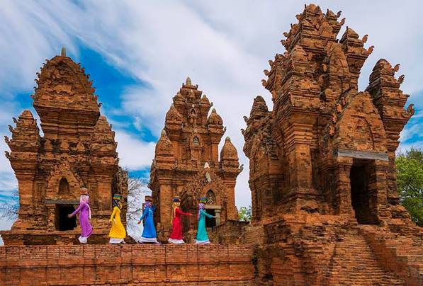 Tour Hà Nội - Ninh Thuận