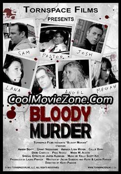 Bloody Murder (2017)
