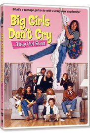 Watch Big Girls Don't Cry... They Get Even Online Free 1992 Putlocker